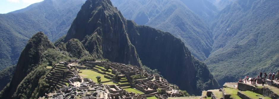 Joakims klassiska Peru