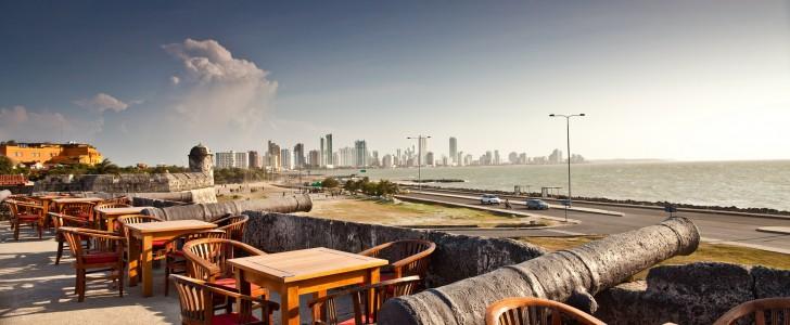 Cartagena Cortesía ProColombia