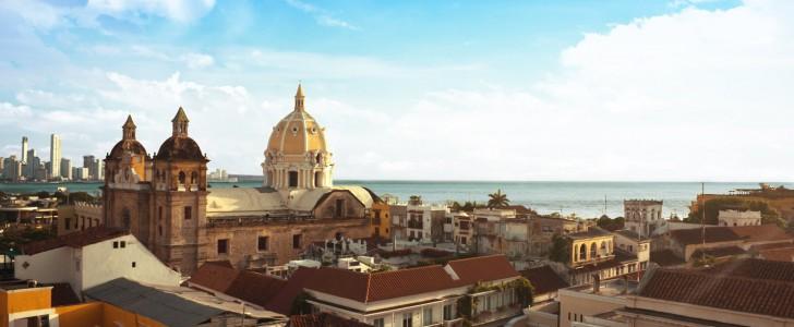 Cartagena de Indias, Cortesía ProColombia,