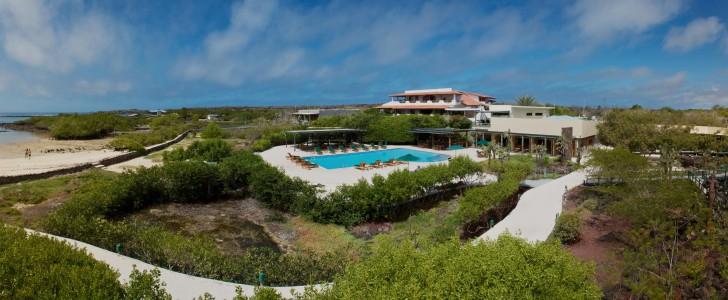 Finch Bay Hotell