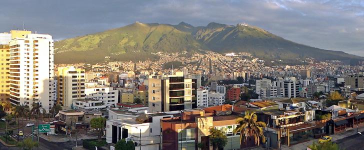 Quito 11 SLIDER