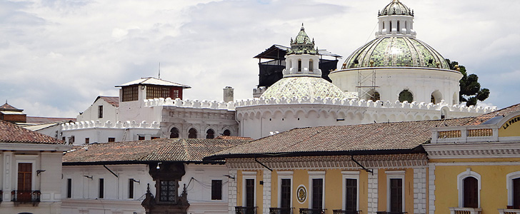 Quito 12 SLIDER