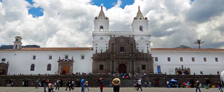 Quito 13 SLIDER