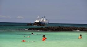 Peruspecialisten Galapagos